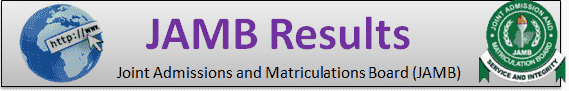 Checking JAMB 2019 Result