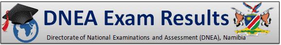 DNEA Exam Results 2019