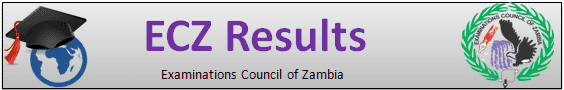 ECZ Results 2020
