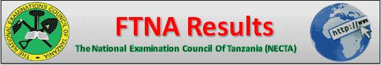 FTNA Results 2019