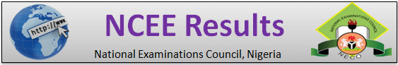 How to check NECO NCEE Results Online
