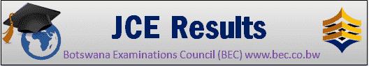 JCE Results 2021 Botswana