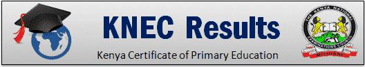 KNEC Results 2021 Online Portal