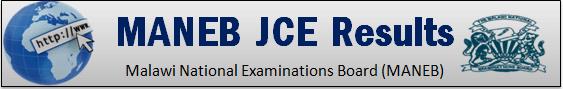 MANEB 2021 JCE Results Malawi