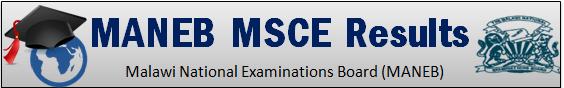 MSCE Results 2019 Maneb