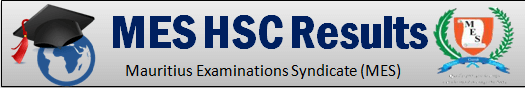 HSC Results 2019 Mauritius