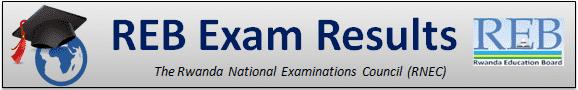 Rwanda REB Results 2021-2022