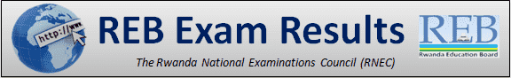REB National Examinations Results 2020