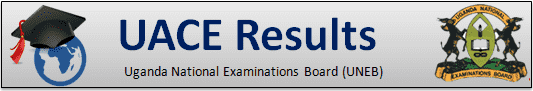 UACE Results 2019 PDF Download