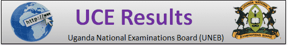 UCE Results 2019