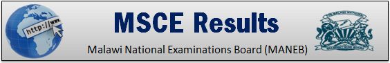 MSCE Results 2019 Pass List