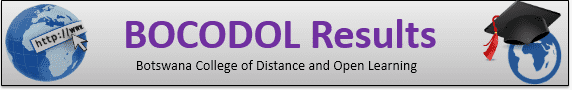 BOCODOL Results 2018 Online