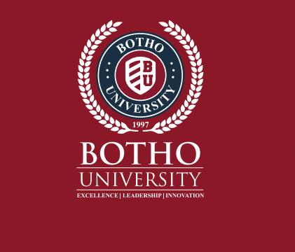 Botho University Botswana